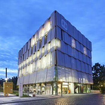 Herzlich Willkommen Beim Hotel Rossi Ihrem Hotel Mitten In Berlin