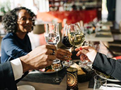 Hotel Restaurant Rossi Private Feiern Geburtstage Jubiläum
